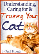 Understanding  Caring For And Training Your Cat