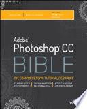 Photoshop CC Bible