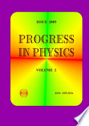 Progress in Physics  vol  2 2005