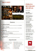 Indiana Beverage Journal