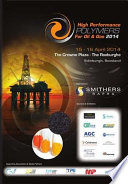 High Performance Polymers for Oil and Gas 2014 Book