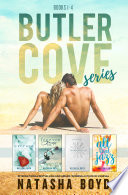 The Butler Cove Series (Books 1-4)