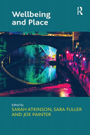 Wellbeing and Place Pdf/ePub eBook
