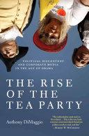 The Rise of the Tea Party [Pdf/ePub] eBook