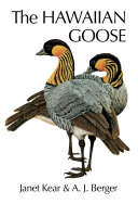 The Hawaiian Goose