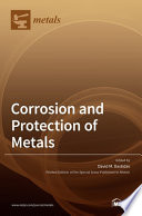 Corrosion and Protection of Metals