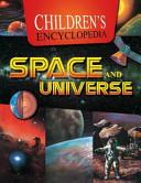 Children s Encyclopedia Space   Universe