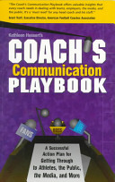 Kathleen Hessert's Coach's Communication Handbook