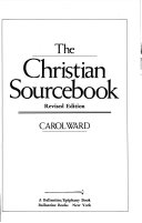 The Christian Sourcebook