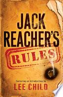 Jack Reacher s Rules