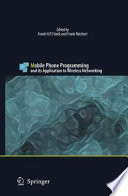Mobile Phone Programming Book