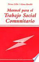 Download  Manual para el Trabajo Social Comunitario  Free Books - NETFLIX
