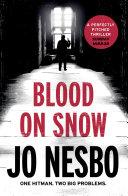 Blood on Snow Pdf/ePub eBook
