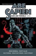 Abe Sapien  Dark and Terrible Volume 2
