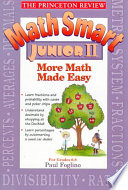 Math Smart Junior II
