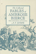 The Collected Fables of Ambrose Bierce ebook