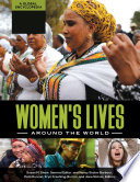 Women s Lives around the World  A Global Encyclopedia  4 volumes