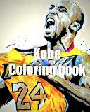 Kobe Coloring Book