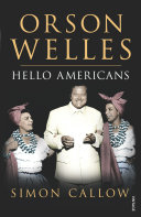 Orson Welles  Volume 2