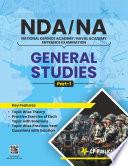 General Studies (Part - 1) for NDA/NA Entrance Exam