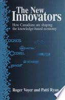 The New Innovators Book
