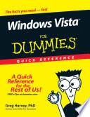 Windows Vista [Pdf/ePub] eBook