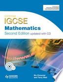Cambridge Igcse Mathematics