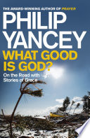 What Good is God  Book