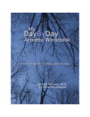 My Day By Day Anxiety Notebook