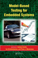 Model Based Testing for Embedded Systems