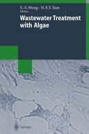 Pdf Wastewater Treatment with Algae Telecharger