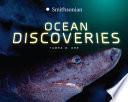 Ocean Discoveries Book PDF