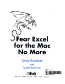 Fear Excel Mac No More
