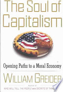 The Soul of Capitalism