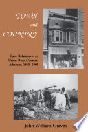 Town and Country Book PDF