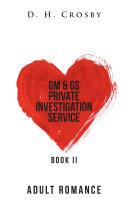 Gm & Gs Private Investigation Service