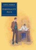 Pdf Personality Plus