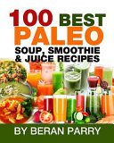 The 100 Best Paleo Book PDF