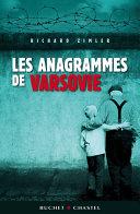 Les anagrammes de Varsovie Pdf/ePub eBook