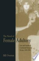 The Novel of Female Adultery