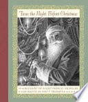 Twas the Night Before Christmas  Or  Account of a Visit from St  Nicholas