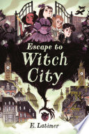 Escape to Witch City Book PDF