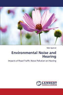 Environmental Noise and Hearing
