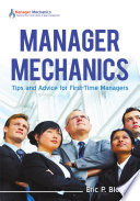 Manager Mechanics