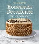 Joy the Baker Homemade Decadence [Pdf/ePub] eBook