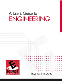 A User S Guide To Engineering