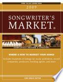2009 Songwriter s Market