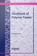 Handbook of Polymer Foams