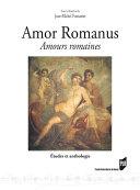 Amor Romanus – Amours romaines ebook