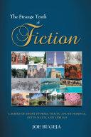 The Strange Truth of Fiction Pdf/ePub eBook